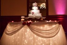 Reception Decorations / by Lena Gerasymenko