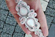 Biżuteria komplet sutasz