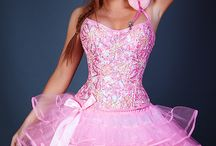 I Want to be a Princess