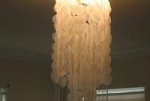 Абажуры,лампы