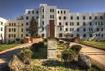 Linda Vista Hospital / by Miss Monroe