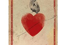 Hearts / by ArtzeeChris aka Chris Marlow