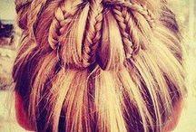 Beautyqueen / Kauneudenhoitoon liittyvää; hiukset, meikkaus...