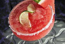 Drinks  / by Holly Callahan-Buckner