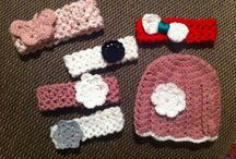 My crochet success! / Items I have made successfully ;)