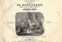 Opera & Opere / L'Opera lirica: gli interpreti, i personaggi, foto di scena, manifesti e locandine, film e illustrazioni ispirati alle grandi Opere, video, i grandi Teatri