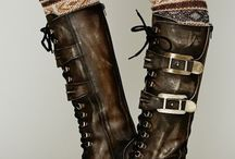Boots!!