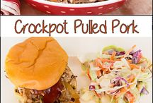 Crock Pot and Pressure Cooker Recipes / Crock Pot and Pressure Cooker Recipes - all diets and all easy to throw together and cook in one point.