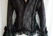 Victorian Jackets