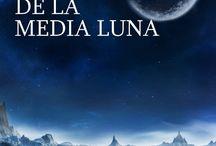 Mis libros / Libros de la saga y trilogía de Orion