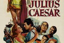 Movie posters - Cartazes de Cinema