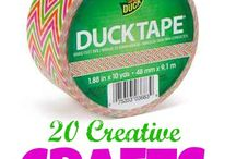 Tejpat!  / Duct tape