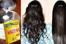 Tips para el cabello