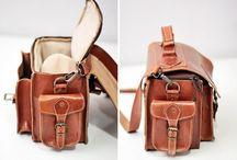 Cool travel bag