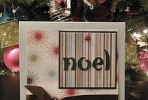 Cards/Scrapbooking Ideas / by Tara Bos