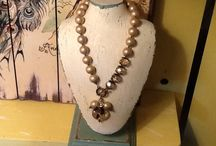 Jewelry Love at The Owl / Unique jewelry for women