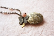 Jewellery box / Shinies that I love!