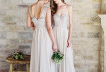 Wedding Palette | Neutrals / Neutral Wedding Palette Inspiration for brides, brides-to-be, and grooms. / by Davie & Chiyo