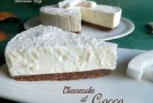 cheesecake e semifreddi