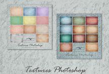 Photo textures - pack / Textures Photoshop, Art textures, Photography texture, digital backgrounds, photo overlay