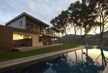 Villas / Arquitectura - viviendas unifamiliares