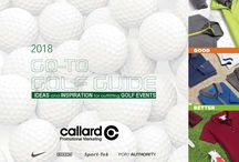 Great Golf Gear 2018 / Golf