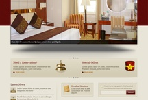 I Migliori Temi Wordpress per Siti di Bed & Breakfast / Collezione dei più bei temi Wordpress da usare per siti web di B&B