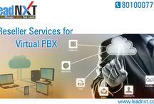 #Reseller for #Virtual_PBX