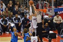 LA Clippers / Chris Paul, Blake Griffin, Jamal Crawford, Doc Rivers and other NBA action.