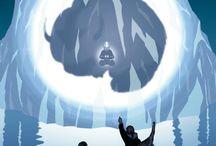 Avatár Aang legendája