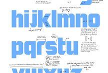 Typeface critique
