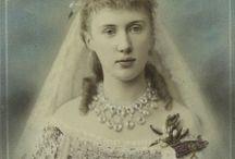 Romanov Imperial Family / Royals