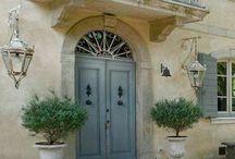 French door ideas