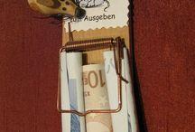 Geldgeschenke