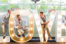 Ryan Rafferty photography / Some of my most recent wedding photographs