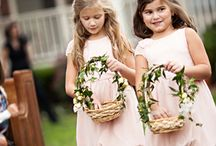 Niñas de las flores // Flower girls