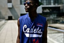 Street Style Interest- MEN