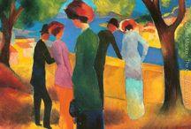 August Macke -ART