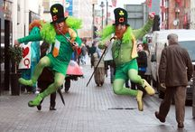 St Paticks Day in Limerick!