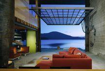Architecture Lust