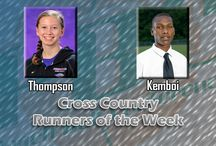 PBC Players of the Week