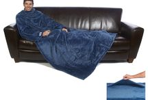 The Ultimate Slanket / The Ultimate Slanket - The Original Blanket With Sleeves
