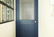 建具・ドア