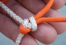 Knots and What To Do With Them / by Veda McNeely