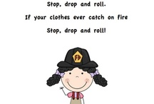 Classroom Theme: Fire Safety