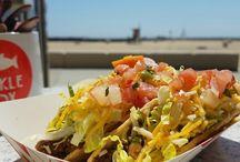Beach Eats in Newport Beach