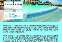 Welcome to Forever Pools