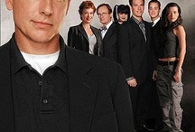 NCIS! !! My New Obsession  / by Mary Ellen St Clair