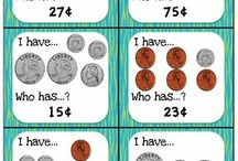 """2nd Grade I Have, Who Has? / """"I have, who has?"""" Games for the classroom!"""