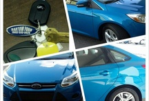 Customer Connections  / At Bartow Ford our customers are the best! Share your photos with us.
